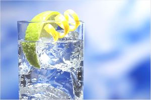 炭酸水の効果
